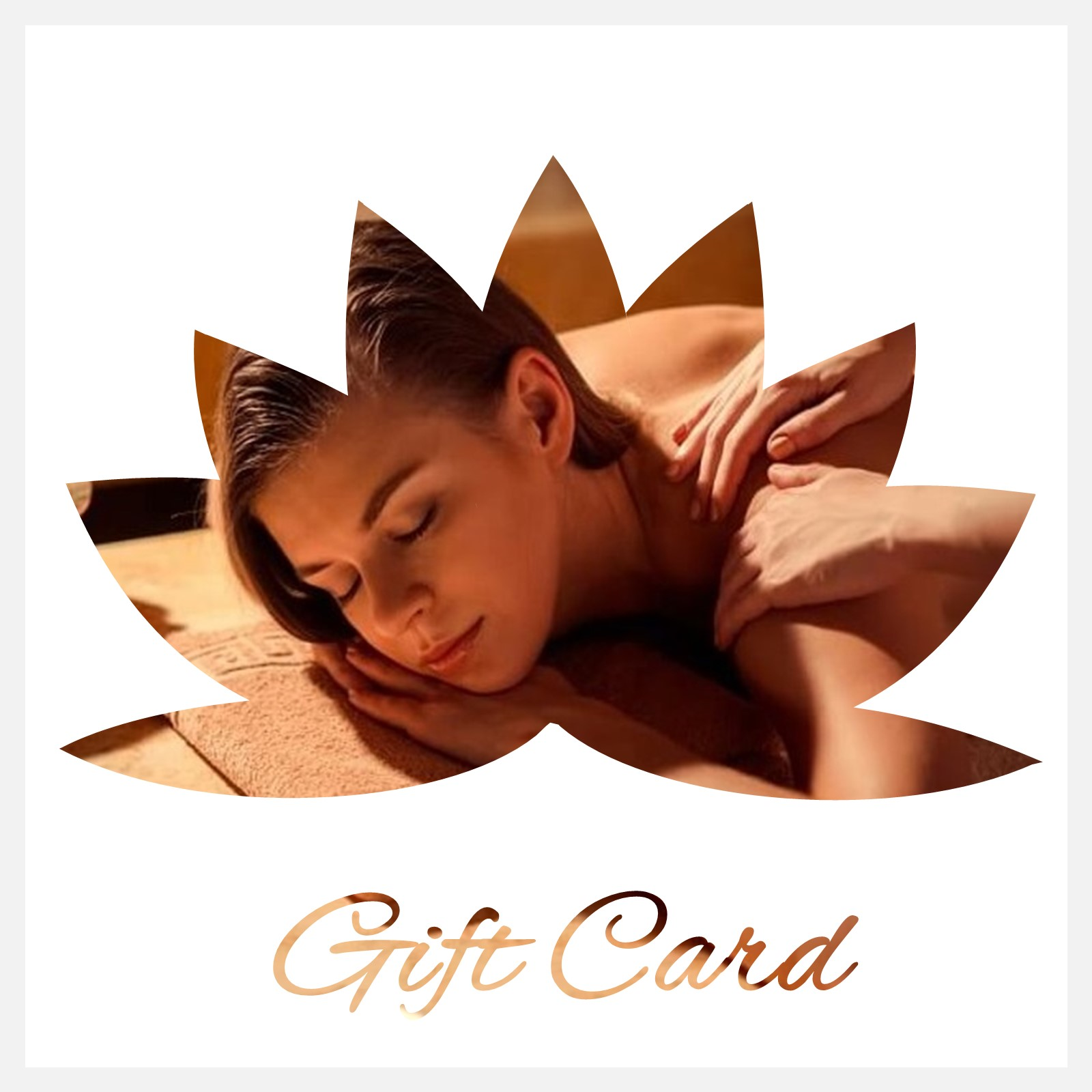 Gift Card Image design